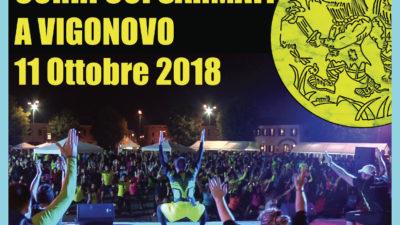 Corri coi Sarmati a Vigonovo 2018